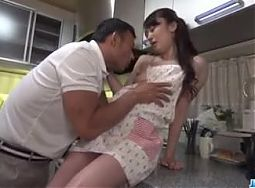 Ryouka Shinoda amazing with bl - More at javhd.net